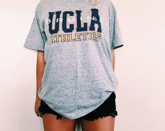 Vintage UCLA Bruins T-Shirt | 90s