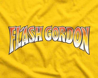 Flash Gordon - T-Shirt