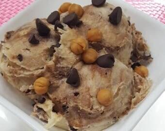 Spoonful of Heaven Dough'ble Pack - 2 Jars Edible Cookie Dough - Gourmet Edible Cookie Dough