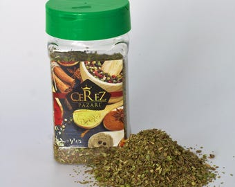 Natural Turkish Dried Thyme (40 Gr - 1,4 Oz)