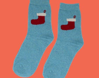 FREE SHIPPING Christmas Socks for women
