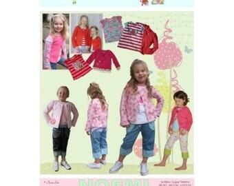Cinderella - dwarf fashion sewing patterns Noemi