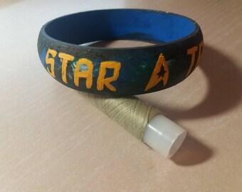 Star Trek The Enterprise Bracelet
