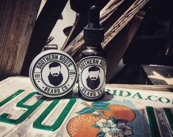 Beard Oil 1oz Sweet Florida Orange scent