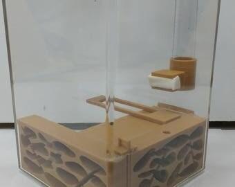 Ant Formicarium Nest Habitat Expanding Design