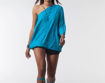 SWOPS 14 in 1 'LTD' (Little Travel Dress) 'Caribbean Blue'