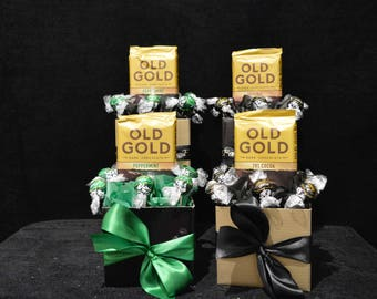 Old Gold Dark Lindt Bouquet