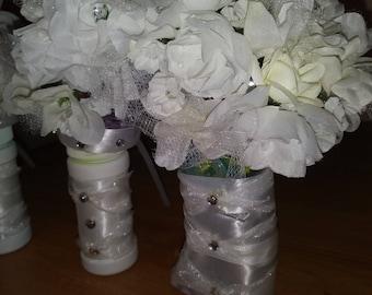 Wedding Flower girl Bubble gun