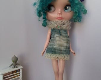 Outfits for blythe doll