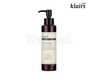 Klairs Gentle Black Deep Cleansing Oil 150ml,