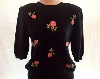 1980's Vintage Sweater