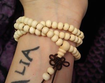 Short Mala beads