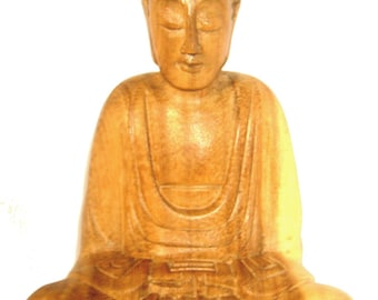 Buddha wood sapwood