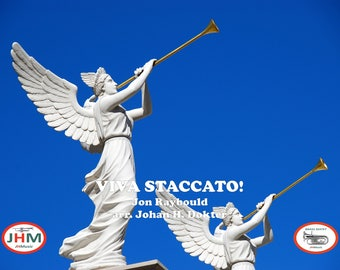 Brass Sextet - Viva Staccato!