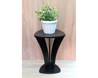 Free ship! Plant stand OR3. Flower stand - Indoor plant stands - Plant holder - Pot stand - Stand for flowers - Flower shelf - Stand