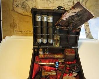 Vampire Hunters Box