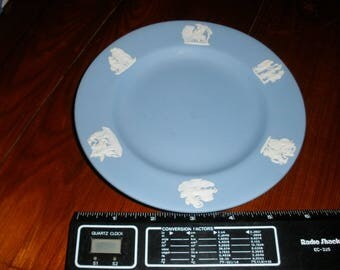 6.5  Inch Wedgewood Bread Plate