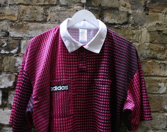 Adidas 2 Pocket Polo Shirt