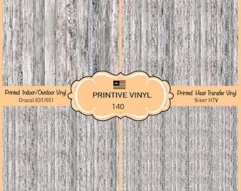Vintage Wood Parquet Printed Pattern Vinyl/Siser HTV/ Oracal/ Indoor Vinyl/ Outdoor Vinyl/ Heat Transfer Vinyl- 140