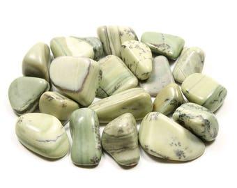 Infinite Tumbled Stone | Tumbled Infinite Stone | Healing Stone | Feng Shui | Metaphysical Shop | The Healing Stone | Grid Work Stone