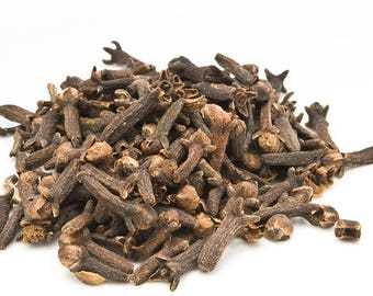 Clove Bud Essential Oil - 100% pure - Scents for soap - Soapmaking supplies