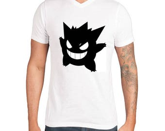 Pokemon- Mens Tee