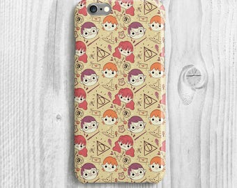 The magic of Harry Potter and its Samsung S6 S7 Samsung s8  samsung s7 edge IPhone 4 s IPhone 5  iPhone 6s iPhone 6 Plus iPhone 7 case