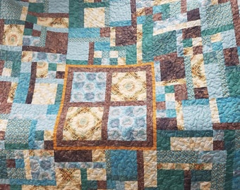 Seaside Quilt**PRICE REDUCED