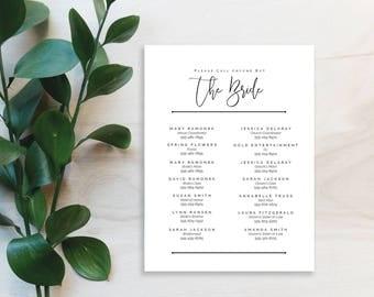 Editable Place Card Template Printable Diy