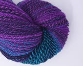 Orion - Original Sport - BFL Hand-Dyed Yarn