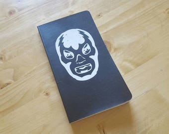 Lucha Libre Journal