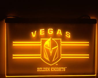 Vegas Golden Knights Etsy
