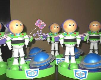 Fofucha Buzz Lightyear