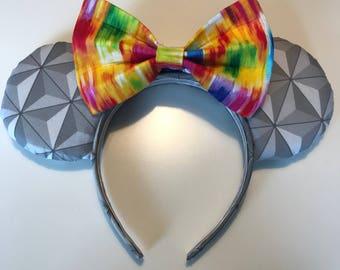 Epcot Artist Disney Ears