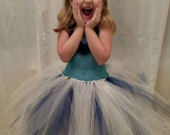 Custom Made Tutu Dress!!