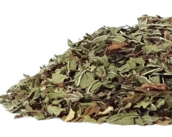 Spearmint Leaf   CERTIFIED ORGANIC   Non-Gmo