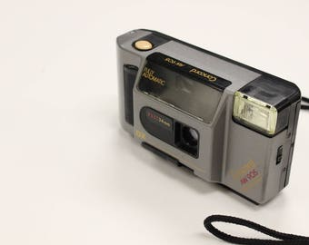 Vintage Concord AW 905 35mm Point and Shoot Film Camera