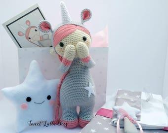 baby gift set,unicorn doll, unicorn toy, unicorn plush, baby blanket, baby gift, baby shower gift