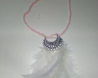 necklaces hipppie chic version 2