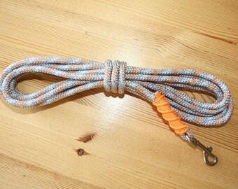 Longe pour petit chien -  5 mètres - diamètre 6mm