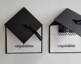 Gift card holder for Grads