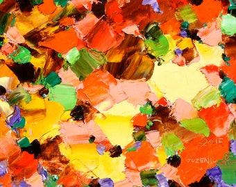 Pavel Guzenko - Color