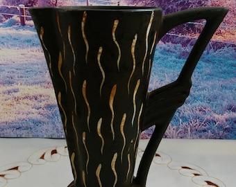 Ceramic small  vase