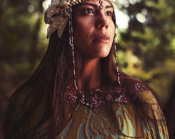 Pocahontas Headpiece