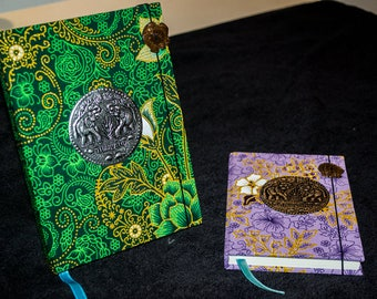 Thailand Handcrafted Journals (Combo Pack)