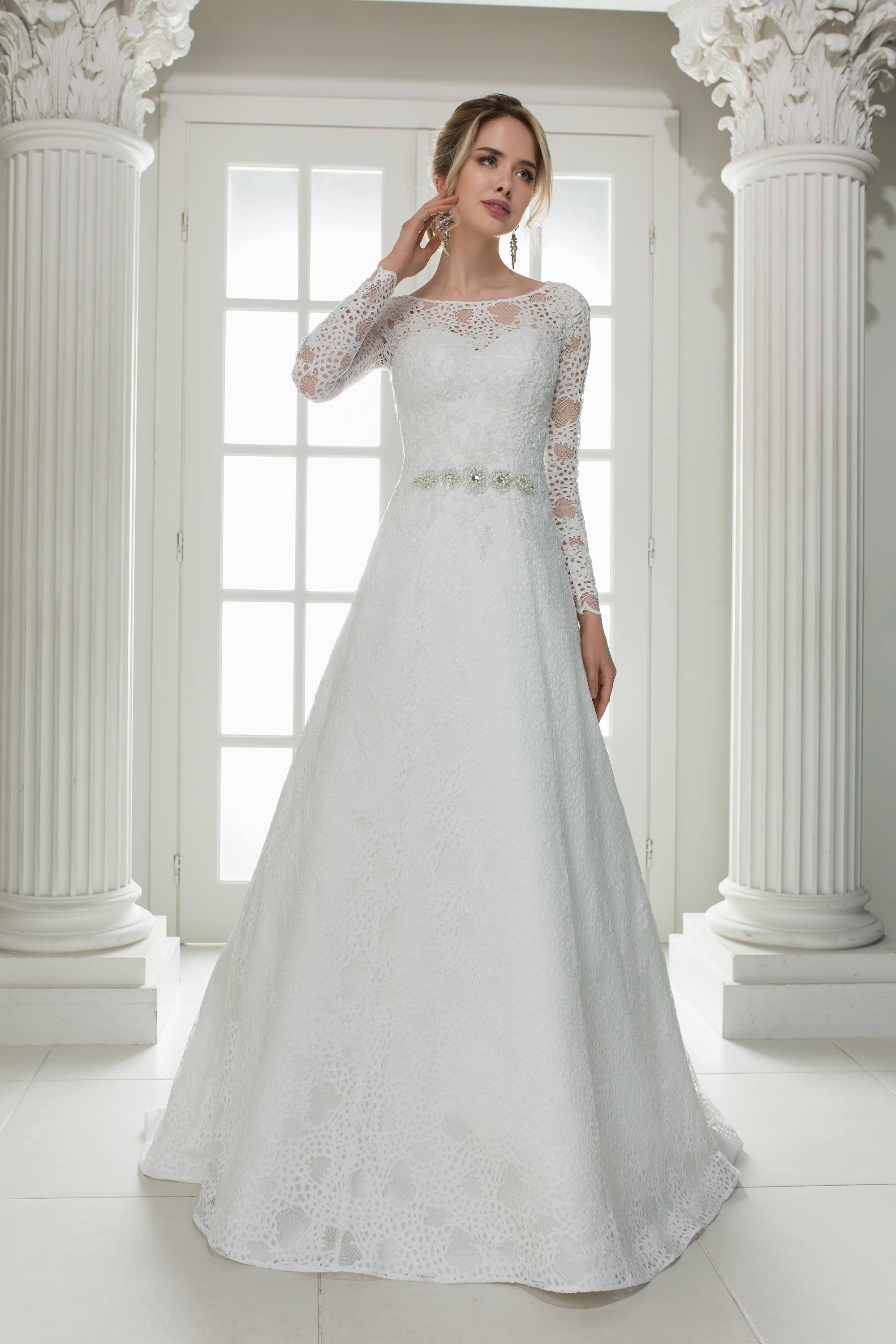 Wedding Dress Hochzeitskleid Brautkleid ELINA