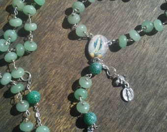 The Our Lady of Grace Rosary