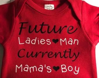 Future Ladies Man