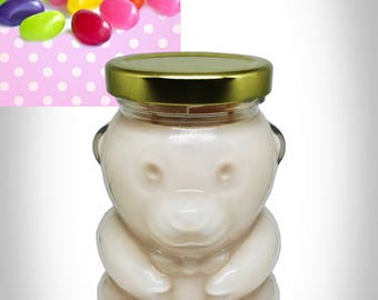 Jelly Bean Scented Candle