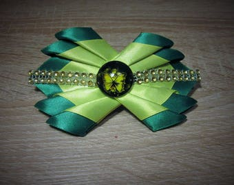 Hair accessories (hair clip) loop for your little Princess